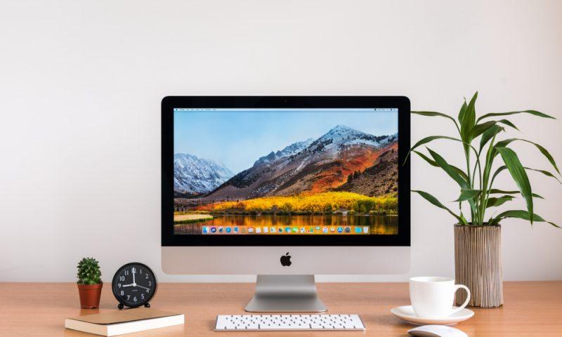 Apple kompiuteris