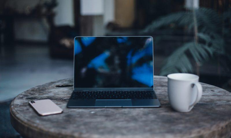 Apple nešiojamasis kompiuteris