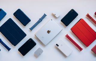"""""""Apple"""" prailgino """"iPhone"""" baterijos tarnavimo laiką iki 39 valandų su dėklu"""