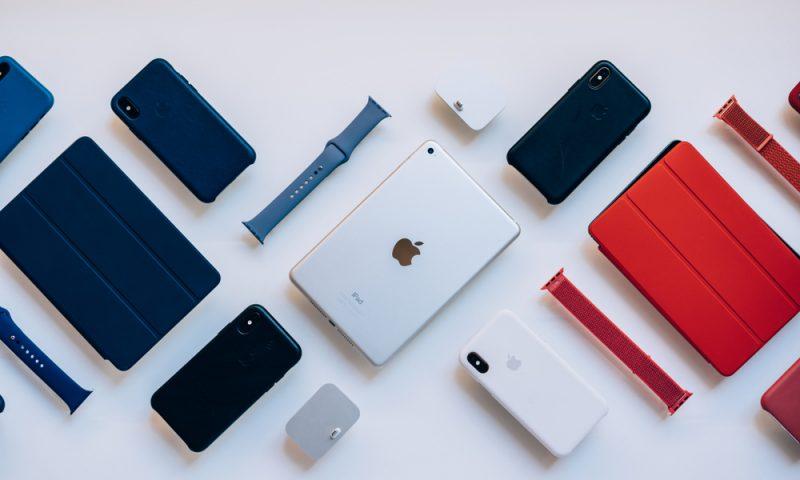 Apple aksesuarai